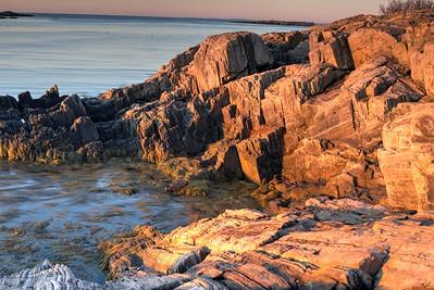 Lands End - Bailey Island, Maine