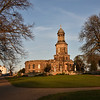 St. Chads Church, Shrewsbury.