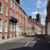 St Johns Hill, Shrewsbury.