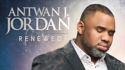 Antwan J.Jordan  Renewed interview highlight