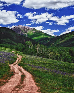 Crested Butte Trail