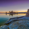 Mono Lake sunrise