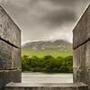 Stormy Window