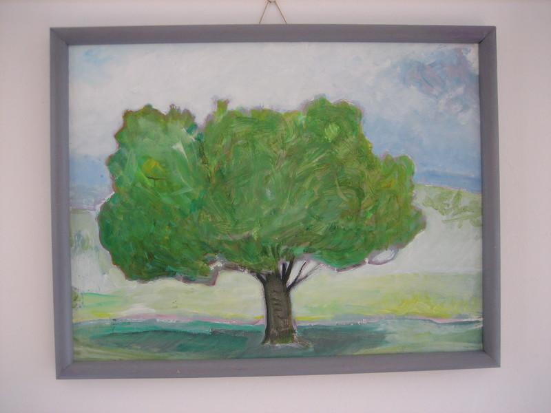 Lille træ