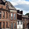 Wyle Cop, Shrewsbury town centre
