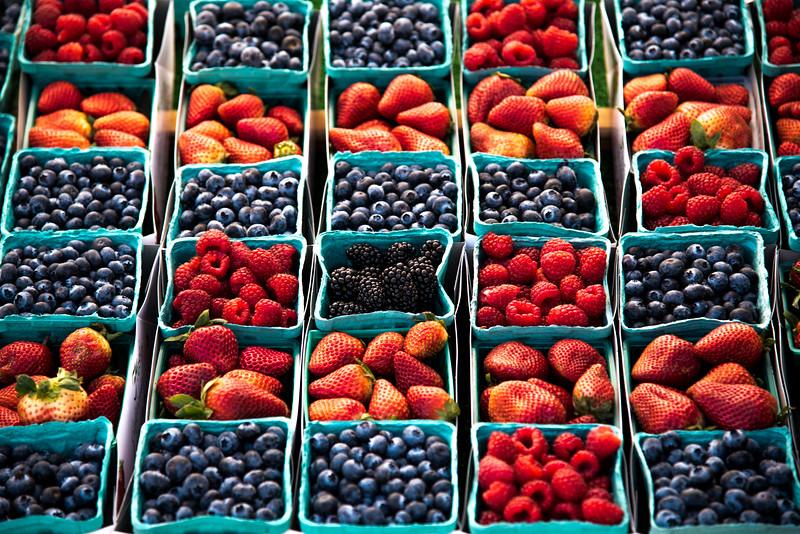 Berry Blocks