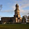 St Chads church Shrewsbury.
