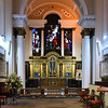 Friends of St Chads feature.