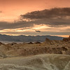 Panoramic or Zabriskie Point