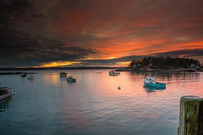 Five Islands - Georgetown, Maine