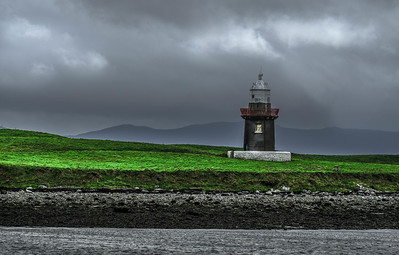 Rosses Point Sligo Ireland
