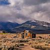 Abandone Cabin