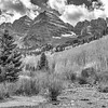 Maroon Creek Monochrome