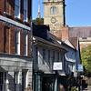 Milk Street, Shrewsbury.