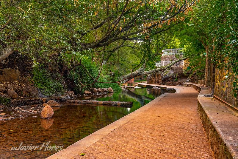 Taretan River