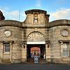 The prison shrewsbury.