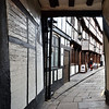 Henry Tudor House, Shrewsbury town centre.