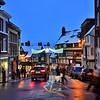 Wyle Cop, Shrewsbury.