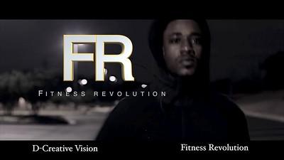 Fitness Revolution Promo 2  32 sec
