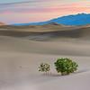 Mesquite Flat Sunrise