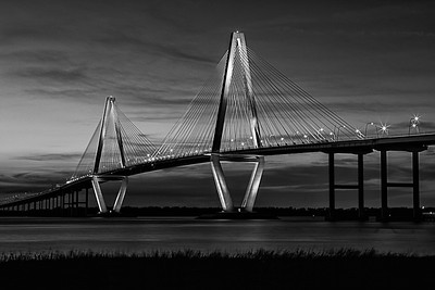 Arthur C. Ravenel Bridge, Charleston, SC