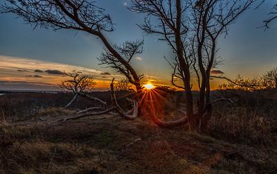 Phippsburg Sunset
