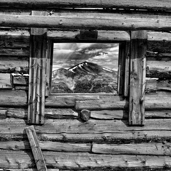 Picture Window #2