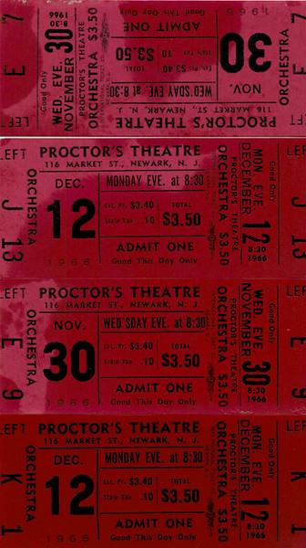 RKO Proctors Theatre