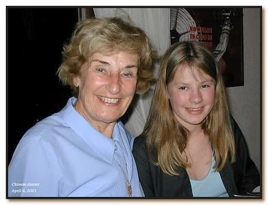 My Friend Anne