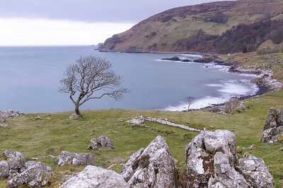 The Murlough Bay