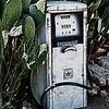 African Gas Pump
