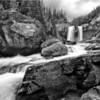 Kakwa Falls, Alberta
