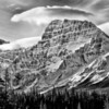 Fryatt Mt in Jasper