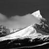 Edith Cavel Mt. in Jasper