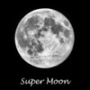Super Moon on June 23, 2013