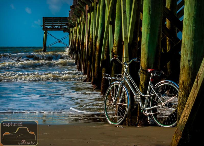 IOP Bike Rack