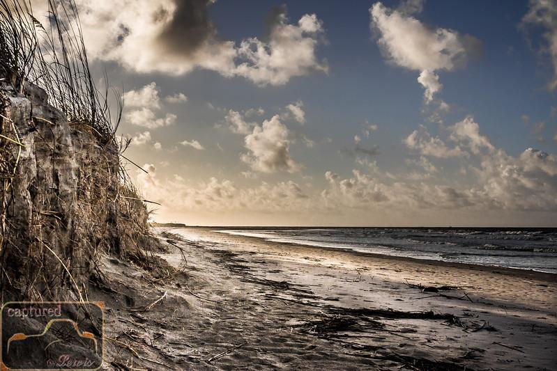 Sullivans Island Erosion