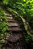 Cascade Falls Steps 1