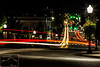 Blacksburg Downtown Lights 2