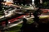 Blacksburg Downtown Lights 3