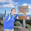 Climb to Conquer 2013 - Mt. Moosilauke, NH
