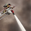GPFD & Apartment Fire