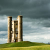Broadway Tower, Worcestershire, UK