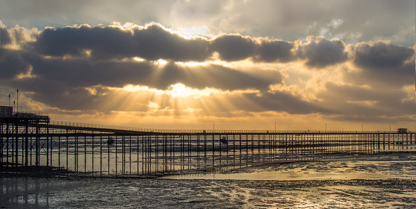 Southend Light
