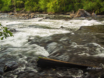Rolling Rapids--Franklyn NH