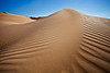 """Imperial Dunes""<br /> <br /> Sand dunes at the Imperial Sand Dunes Recreational area in Yuma"