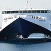 Catamoran Ferry - very fast & smooth