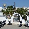 Alexandros Hotel on Mykonos
