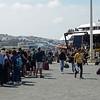 Ferry - Santorini to Mykonos