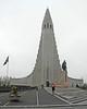 Domkirkjan Cathedral, Reykjavik